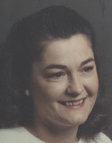 Darla Marlene Johnson
