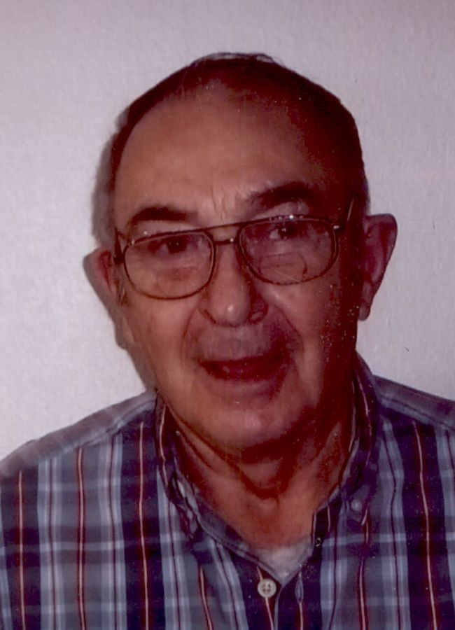 Wesley William Pierce Online Obituary | Hoff Funeral and