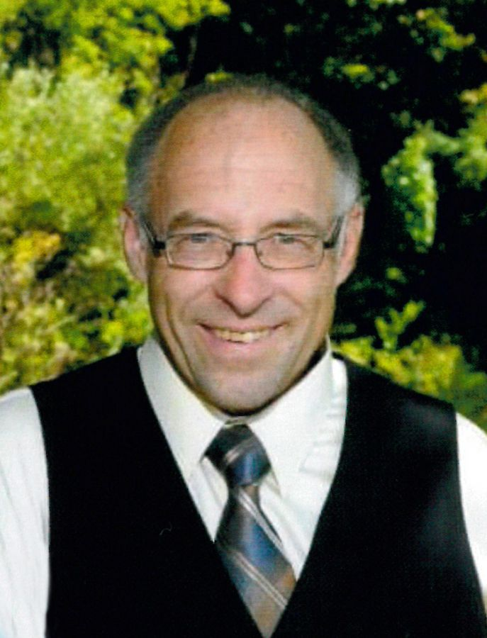 Michael J Zeller Online Obituary Oakcrest Funeral Services