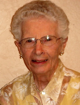 Doris M. Perry