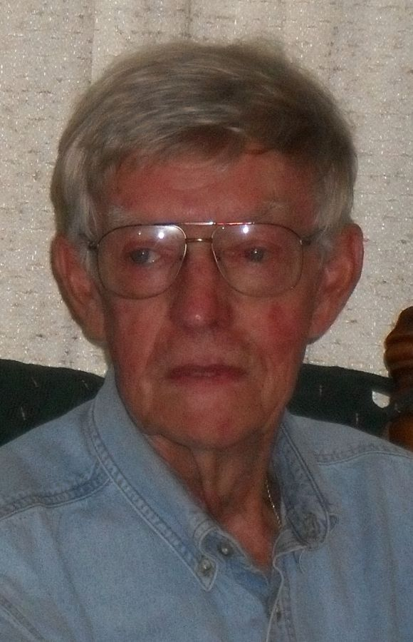 Carl A. Veer, Jr.