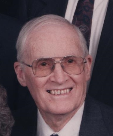 Wendell Verne Williams