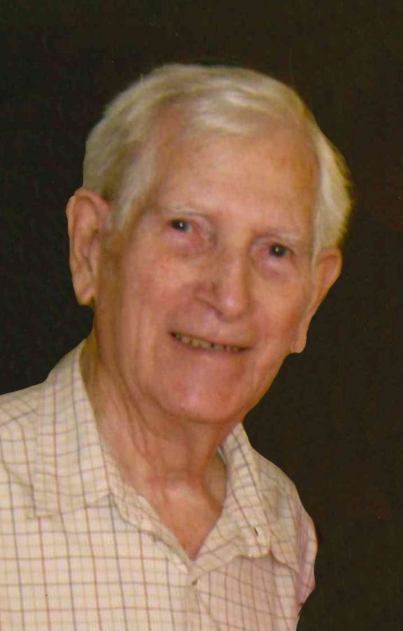 Clifford Paul Kolberg