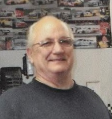 Kenneth Martin Nehring