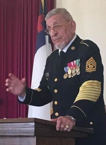Harvey W. Kahl