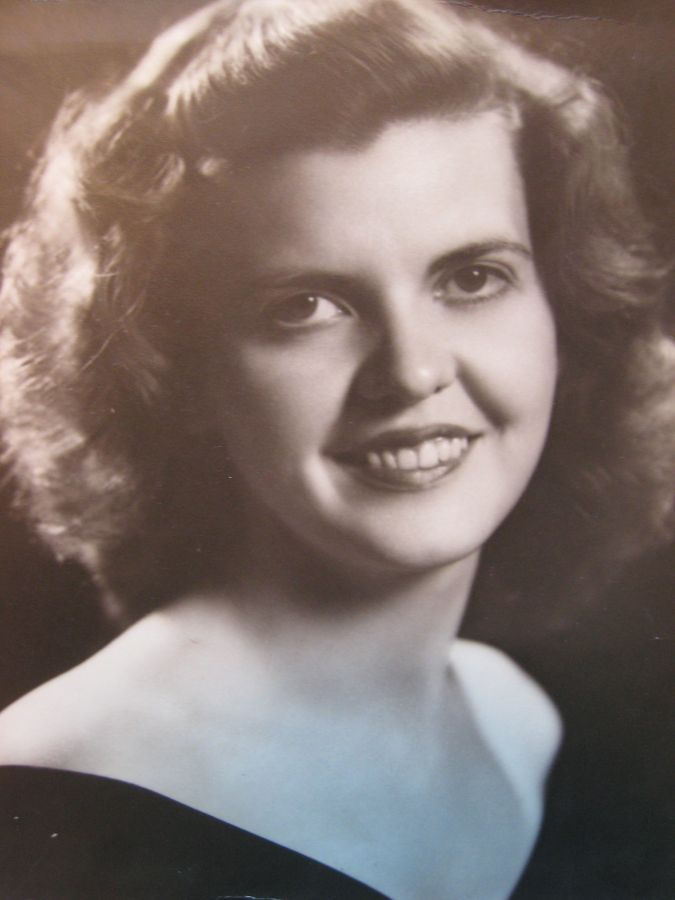 Betty Ann McCormick
