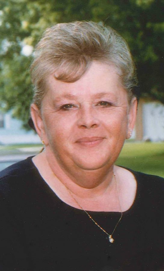Nancy Sue (Johnson) Pearson