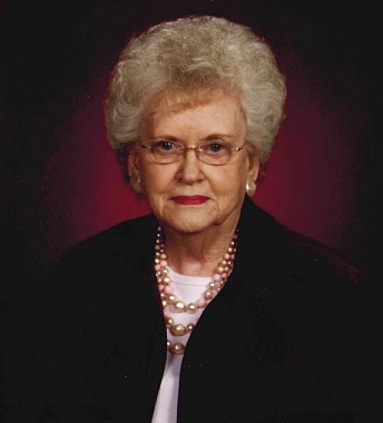 Mary LaVon Hunter