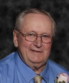 James B  Ricke Online Obituary | Oakcrest Funeral Services