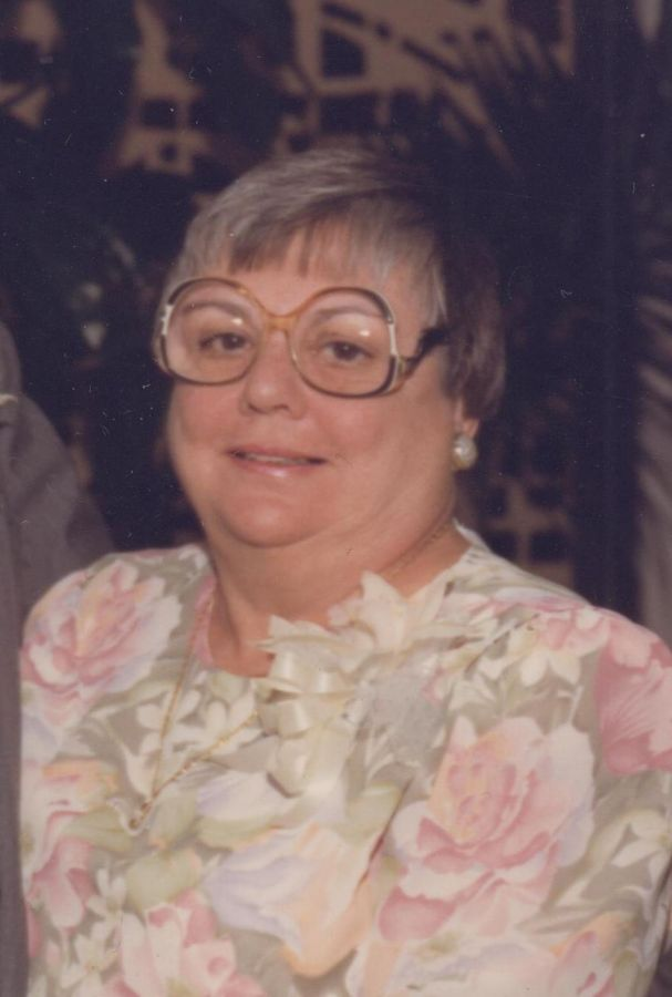 Shirley Ketchen Hodges
