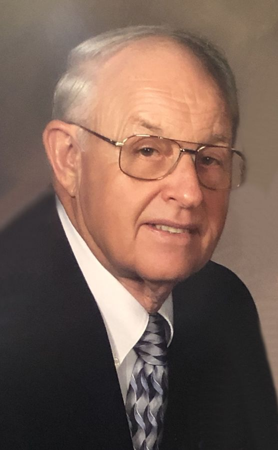 Glen F. Bormann