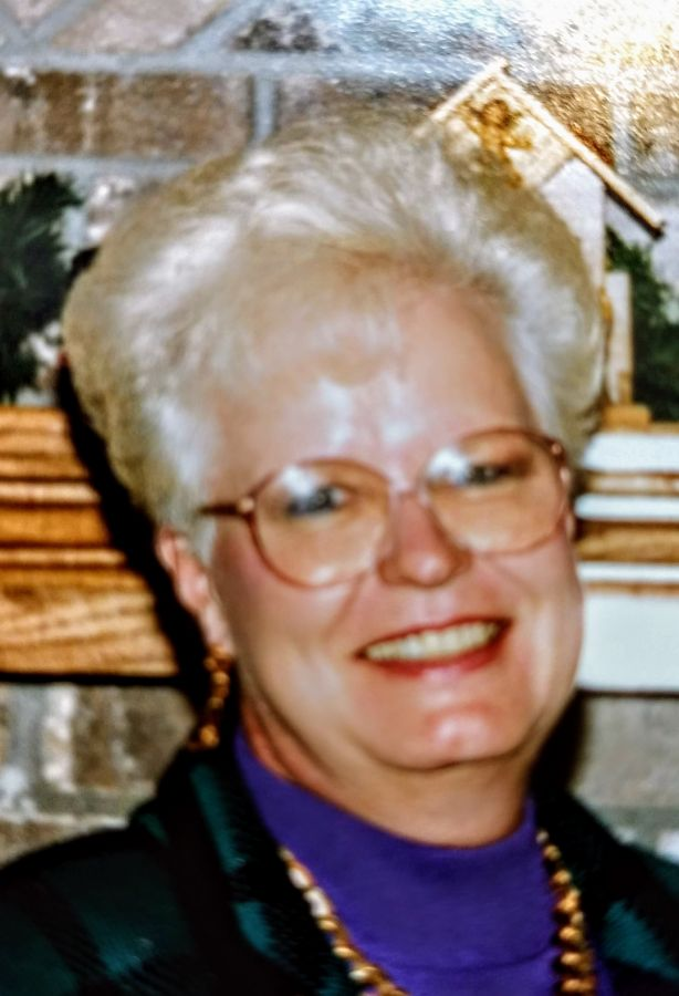 Janet P. Luther