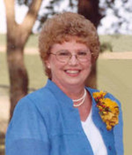 Marilyn Comer Online Obituary | Loess Hills Funeral Home